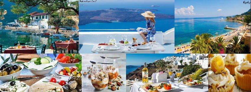 A tökéletes étrend - mediterrán diéta - My Way